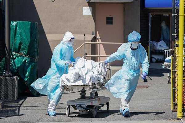 Global coronavirus infections top 20.8 million