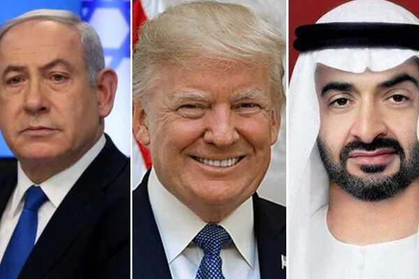 Hamas, Fatah slam UAE, Zionist regime agreement