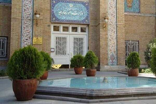 Iran condemns UAE-Zionist tie as 'strategic folly'