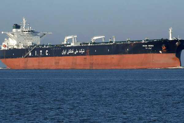 Envoy dismisses report of US' seizure of Iranian fuel