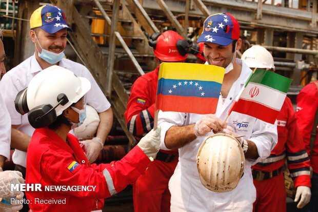 Venezuela-Iran to continue ties despite US sanctions