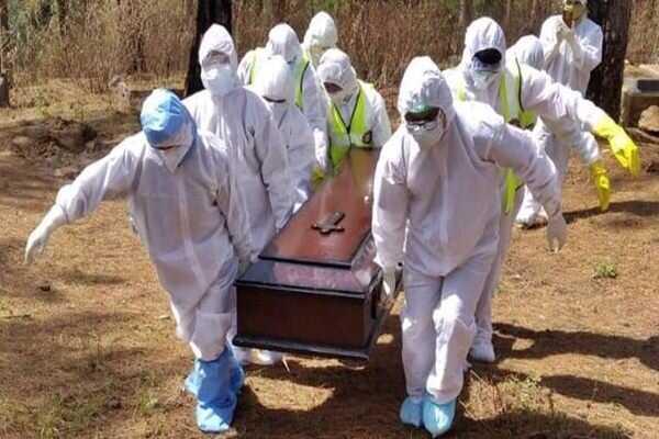 COVID-19 death toll tops 1 million worldwide