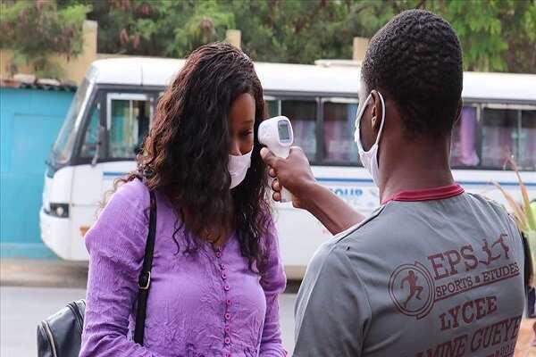 Global coronavirus infections top 35.1 million