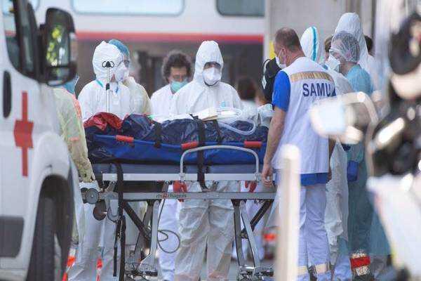Global COVID-19 cases pass 42.4m, deaths reach 1.14m