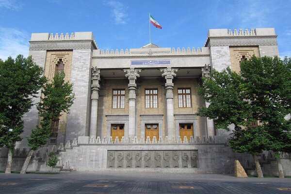 Iran terms Sudan's agreement on ties normalization 'shameful'