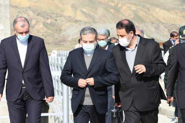 Araghchi to discuss Iran initiative in Baku, Yerevan