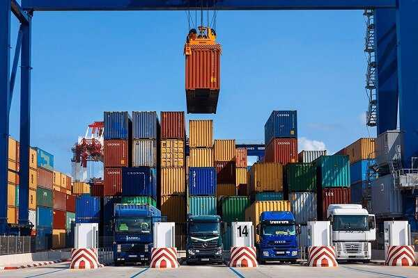Iran's exports to EU hit a 13% growth in nine months