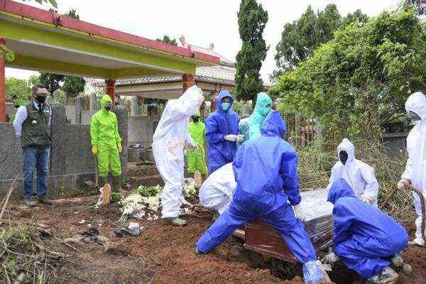 Global COVID-19 cases near 59m, deaths reach 1.39m