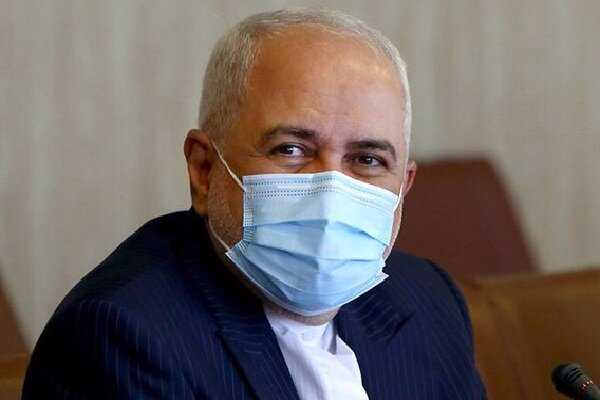 FM Zarif to attend Geneva virtual conf. on Afghanistan: Spox