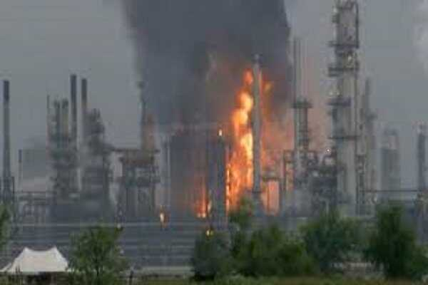 Aramco rocket attack coincides secret talks in S. Arabia
