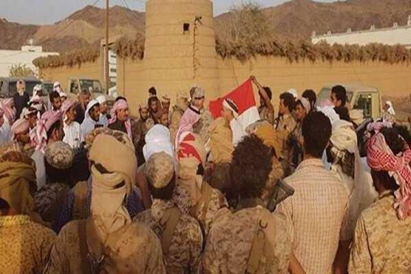 Brigade allied with Saudi coalition join Yemeni army