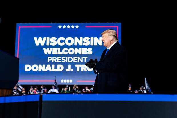 Trump campaign claims 'abuse' of absentee voting