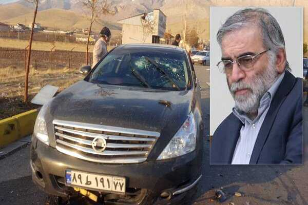 SCO condemns assassination of Iranian scientist Fakhrizadeh
