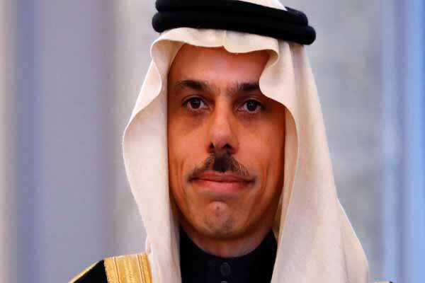 Saudi Arabia begs US to consult with Arab states on Iran