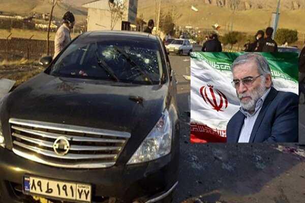 Tajikistan condemns assassination of scientist 'Fakhrizadeh'