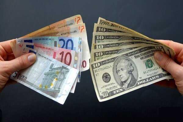EU pushing to lessen Dollar dominance: report