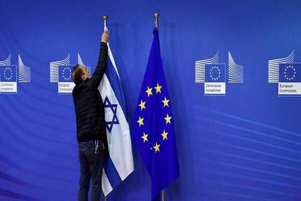 EU urges Zionist Regime to end settlement activity in W.Bank