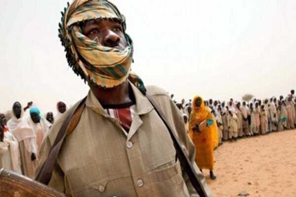 83 killed, 160 wounded in Sudan's Darfur: Report