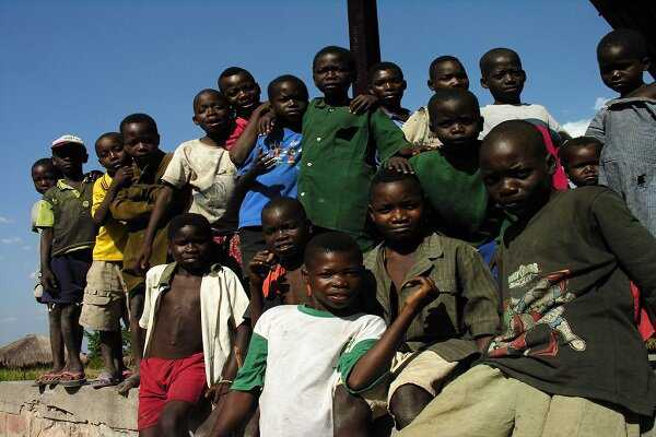UNICEF warns on impact of 'Congolese violence' on children