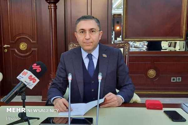 Tehran-Baku-Moscow trade vol. increasing, dynamic