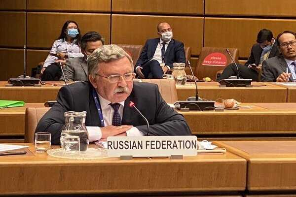 Russia praises E3 for scrapping Iran draft resolution at IAEA