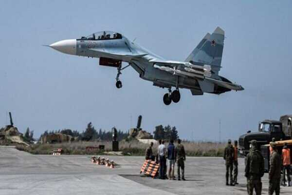 11 ISIL terrorists killed by Russian airstrikes