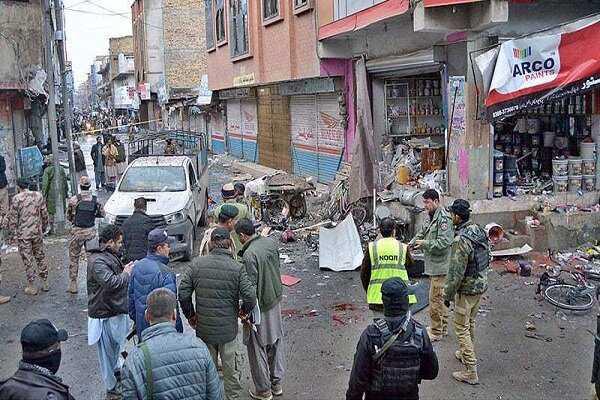 At least 10 killed, injured in blast in Pakistan Balochistan