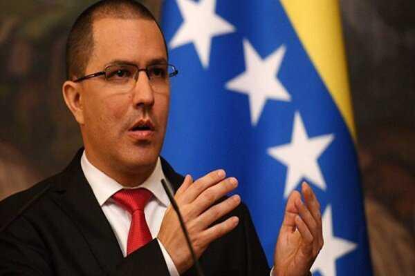 Venezuela to move forward regardless of US sanctions: FM