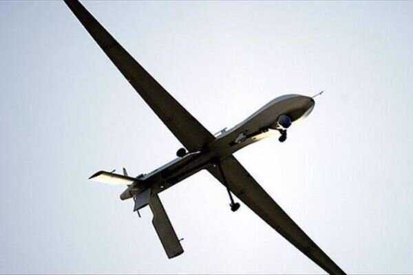 Saudi coalition claims downing 5 Yemeni drones