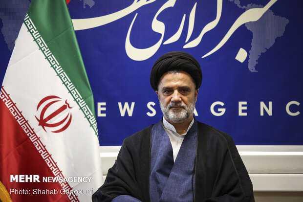 Iran-China strategic doc. to foil Westerners' plots: MP