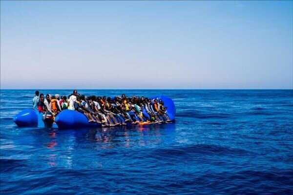 34 migrants die after boat capsizes off Djibouti: report