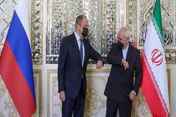 VIDEO: Zarif, Lavrov sign cultural cooperation agreement
