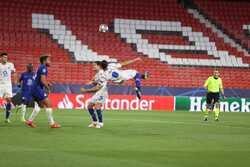 Taremi scores stunning overhead kick against Chelsea