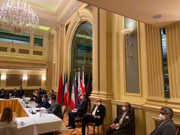 JCPOA Joint Commission kicks off in Vienna