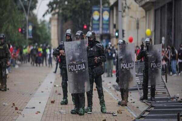 19 dead, 846 injured in days-long Colombia protests