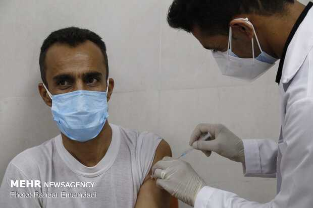 Iran to import large number of Chinese Covid-19 vaccines