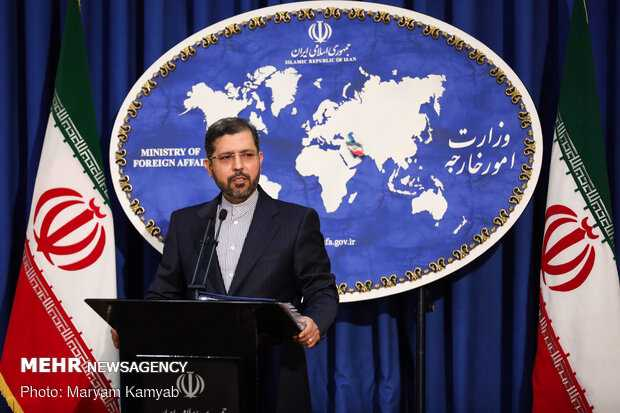 Iran condemns terrorist attack on Kabul school