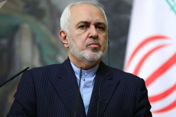 'Onus is on US, not Iran': FM Zarif