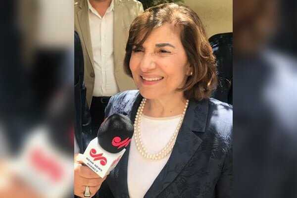 To Syria, Western democracy is not legitimate: Shaaban