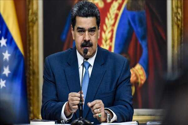 Maduro expresses desire for foreign aid, deal with US