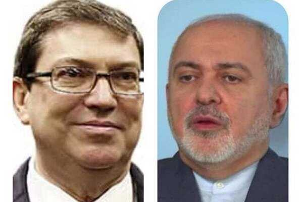 Iran blasts any foreign interference in Cuba internal affairs