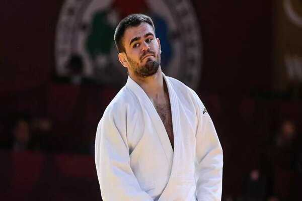 Algerian Judo fighter pulls out from Olympics