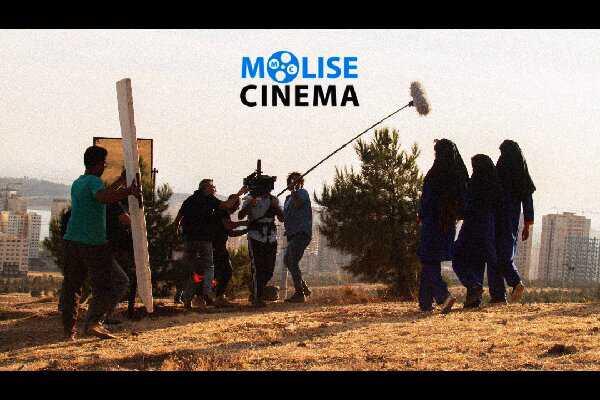'Eclipse' to vie at Italy's MoliseCinema festival