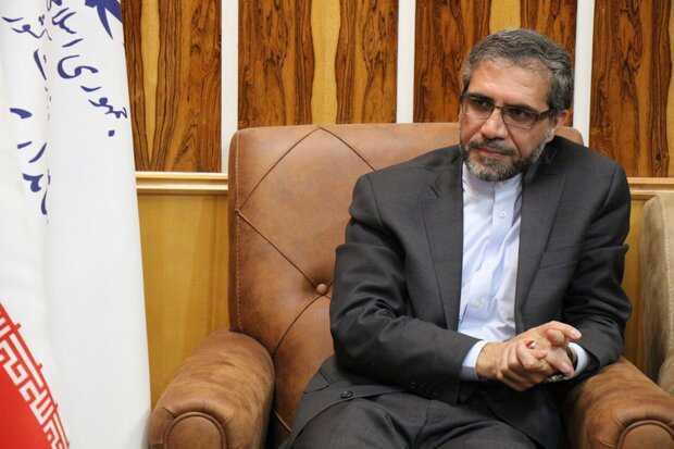 MP says parl. legislation puts no obstacles in way of talks