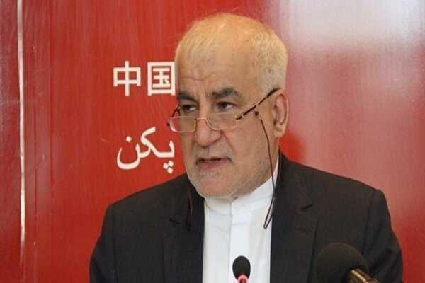China major Covid-19 vaccine exporter to Iran
