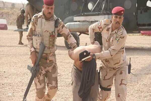 ISIL Mufti arrested in Iraq's Al Anbar prov.