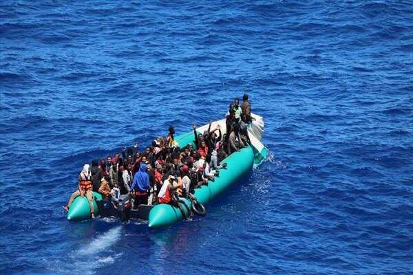 At least 57 migrants drown off Libyan coast: Report