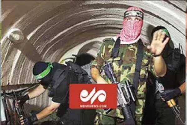 VIDEO: World's most secret tunnel in Gaza Strip