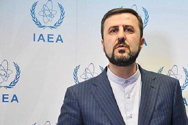 Gharibabadi: Iran wants fruitful negotiations
