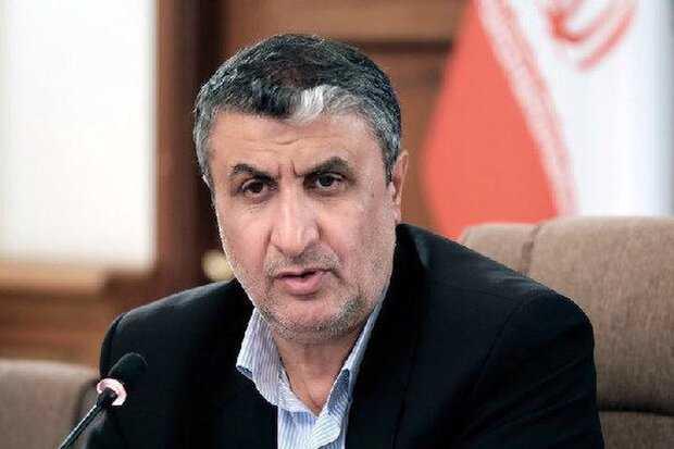No one can stop progress of Iran's nuclear program: Eslami